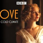Love In A Cold Climate Author