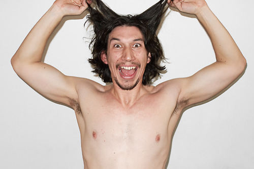 Adam Driver Taille Poids