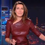 Anne Claire Coudray Taille