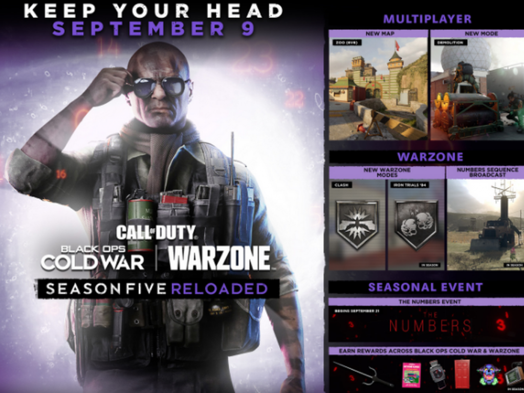 How To Activate Mobile Broadcast Stations Warzone