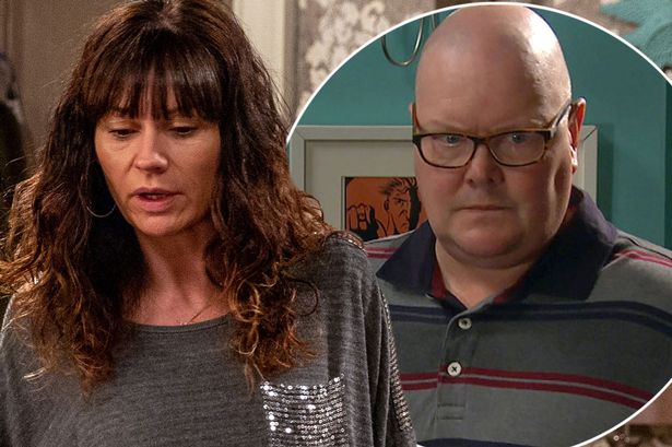 Chas Dingle Weight Loss