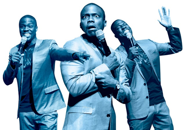 Can Kevin Hart Sing