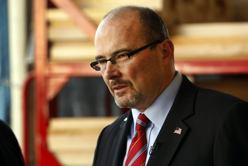 Tim Donnelly Actor